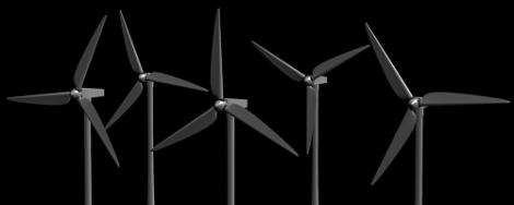 éoliennes développement durable écologie